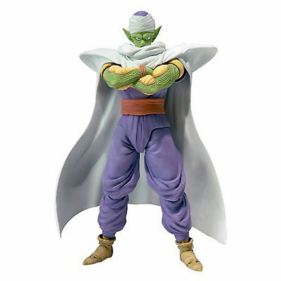 Bandai Dragon Ball Z Piccolo Figuarts Action Figure NEW Toys DBZ Anime licensed
