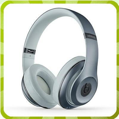 Beats by Dr. Dre Studio Wireless Metallic Collection Sky