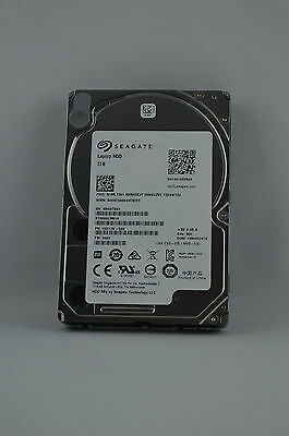 "Seagate Laptop Notebook-Festplatte 3 TB 128 MB Cache SATA 6 Gb/s 2.5"" 15mm"