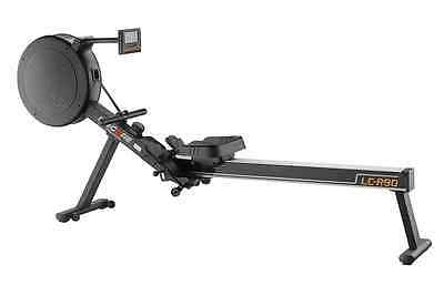 LifeCORE Fitness R90 Rowing Machine