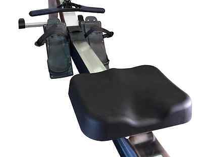 Rowing Machine Seat Cover by Vapor Fitness designed for the Concept 2 rowing mac