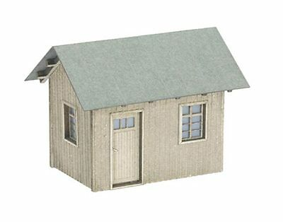 Noch 14440 N Laser-Cut mini Trackside shacks Kit NIP