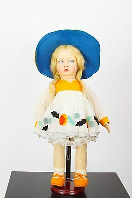 1920's Lenci Child Doll  110 Series