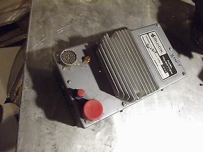 Indycar Menard Buick ECU Indy 500 Mechanical Injection Unit Early Indy 500