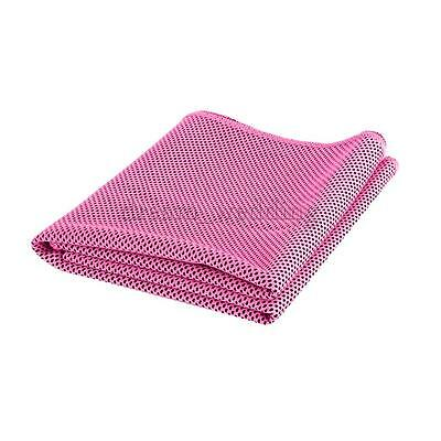Gym Fitness Cooling Cool Ice Towel for Outdoor Cycling Running Camping Hiking
