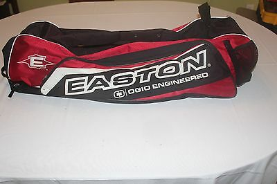 Easton OGIO ENGINEERED  Large Baseball Softball etc Gear  Bag ~ GOOD