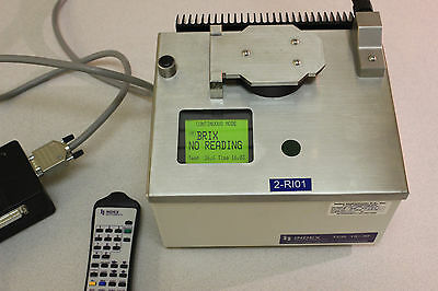 Index Instruments Temperature Controlled Refractometer TCR-15-30