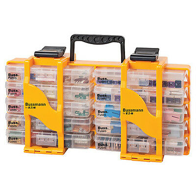 All-In-One Fuse Kit - 10 Trays (1 per pack)