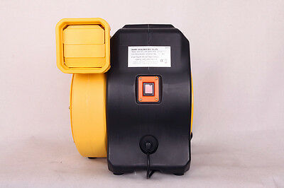 2Hp Commerical Jumping castle and Slide air blower/air pump/inflator/1500w CE/UL