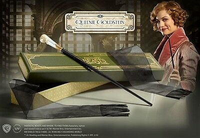 Queenie Goldstein Wand From Fantastic Beasts & Where to Find Them