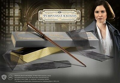 Porpentina Goldstein Wand From Fantastic Beasts & Where to Find Them