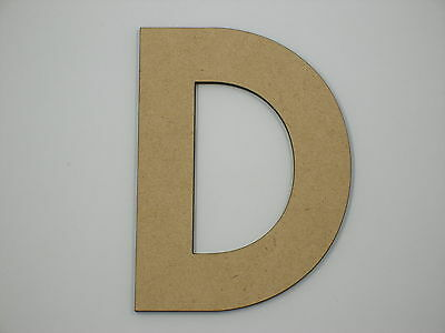 15cm Large Wooden Letter Words Wood Letters Free Shipping Alphabet Name Lem