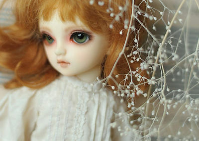 Bjd 1/6 Lovely Little Girl Chika Free Eyes + Face Up Ball Jointed Doll YOSD Doll