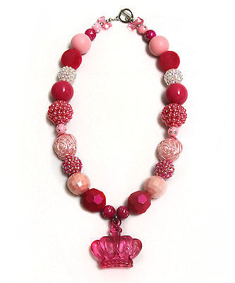 DIY Chunky Necklace Kit - Candy Queen