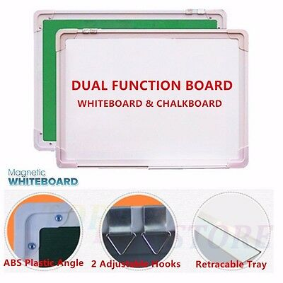 Magnetic Board Portable White board Commercial Quality Home Office