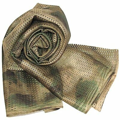 *A-TACS FG neck scarf next generation forest camouflage*