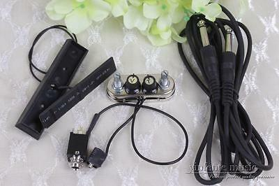 Electric cello System Pick up cello sound System Piezo parts High quality #416