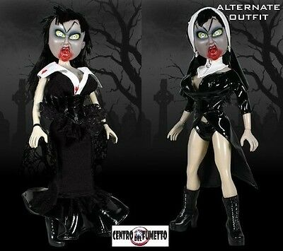 Living Dead Dolls Fashion Victims – Lilith [Comes with 2 Outfits] 30cm Action...