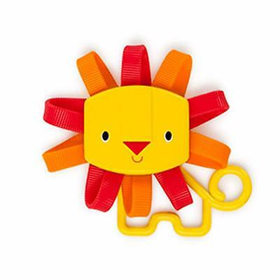 Oball Roar-O-Rattle - FREE UK DELIVERY