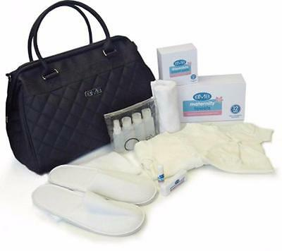 Baby Mamma Luxury Pre-packed Maternity Hospital Bag- Everything you Need