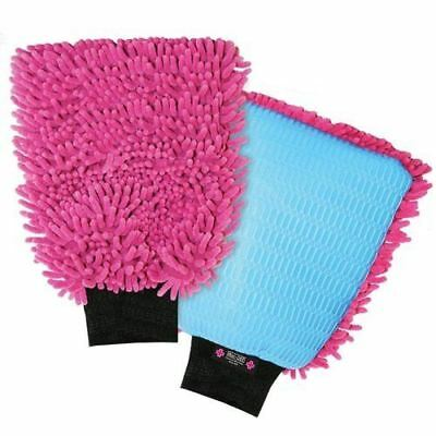 Muc-Off Motorcycle Motorbike Microfibre 2 in 1 Cleaning Wash Mitt