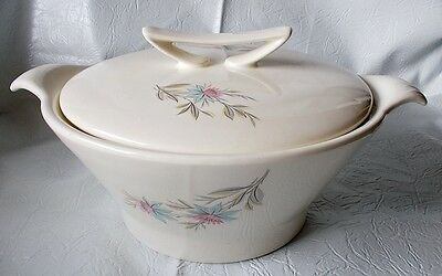 Steubenville Fairlane Round Covered Vegetable Bowl