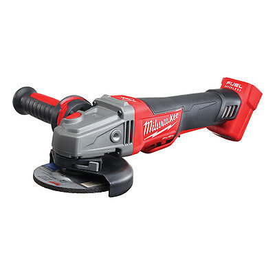 Milwaukee M18 FUEL RAPID STOP ANGLE GRINDER M18CAG125XPDB-0 125mm *USA Brand