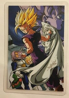 Dragon Ball Z Rami Card Amada Part 93 0793G-A