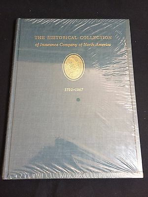 The Historical Collection of Insurance Company of North America 1792~1967