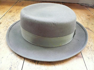Vintage Dunn and Co Hat The Mambo
