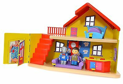 Justin''s House Playset