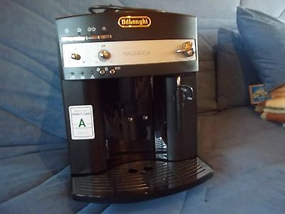 delonghi magnifica manual esam 3000