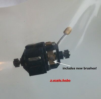 Marklin Z Scale 211903 5 Pole Motor Upgrade Spare Parts Repair *NEW $0 SHIPPING