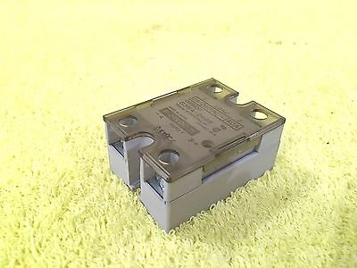 Omron G3Na 240B Solid State Relay 24-240Vac 40A 5-24Vdc