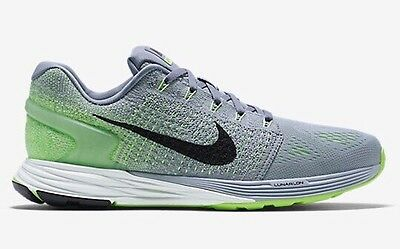 Nike Lunarglide 7 Mens Running Trainers Size UK 11.5 (EUR 47) New RRP £115.00