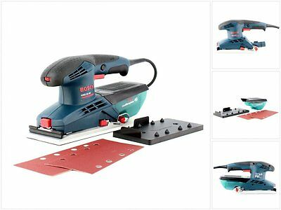 Bosch Professional 0601070700 Ponceuse vibrante GSS 23 AE 190 W  795186960957