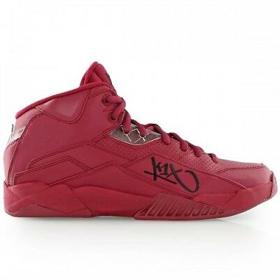 K1X Anti Gravity - cranberry - Basketball Schuhe