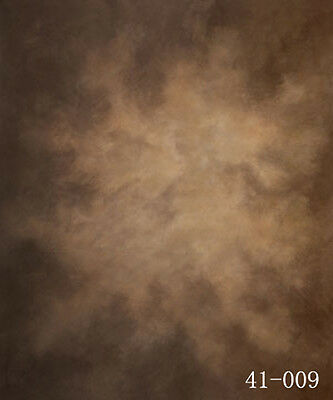 9' x 16' Hand-Painted Canvas Scenic/Old Master Photo Backdrop Background 41-009