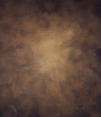 9' x 16' Hand-Painted Canvas Scenic/Old Master Photo Backdrop Background 45-140