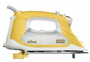 Oliso Pro Smart Iron with iTouch Technology TG1600 087255
