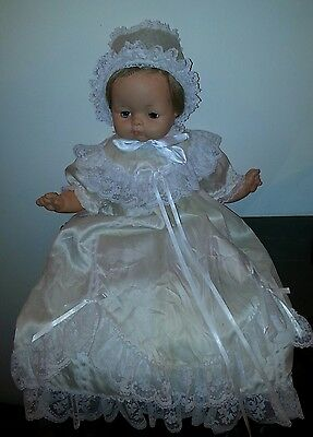 Horsman Doll with nice Dress
