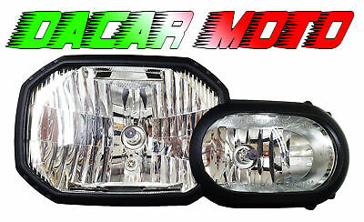Headlight Faro Originale Cev Bmw F800Gs F 800 Gs F 650 Gs F650Gs F1100