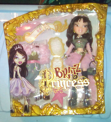 Bratz Princess Jade. Original Box Version.