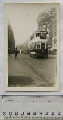 Photo of Salford, Manchester Tram no.228 at Piccadilly