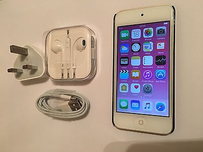 Apple iPod touch 6th Generation Gold (16GB)