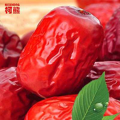 Good date china Dates premium organic jujube yu-date chun dates beauty 250g Zao