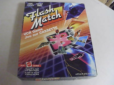 Flash Match Board Game Replacement Pieces + Cards Only