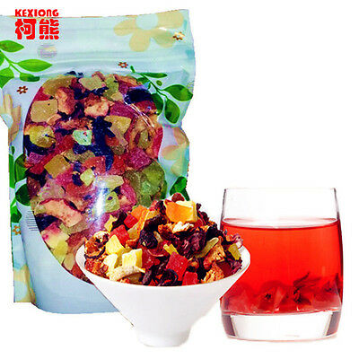 FREE SHIPPPING 100% NATURAL flower tea and fruit tea,flavor tea Chinese fruit