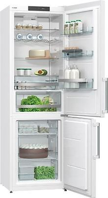Gorenje RK6193KW Freestanding fridge freezer, White GJ 428752