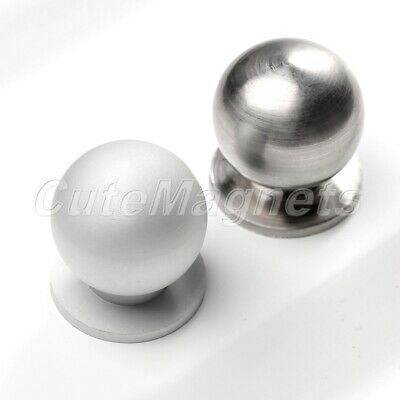 New Modern Ball Pulls Handles Knobs For Door Drawer Cabinet Wardrobe Cupboard